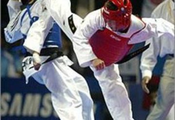 Sad Story of every taekwondo practioner