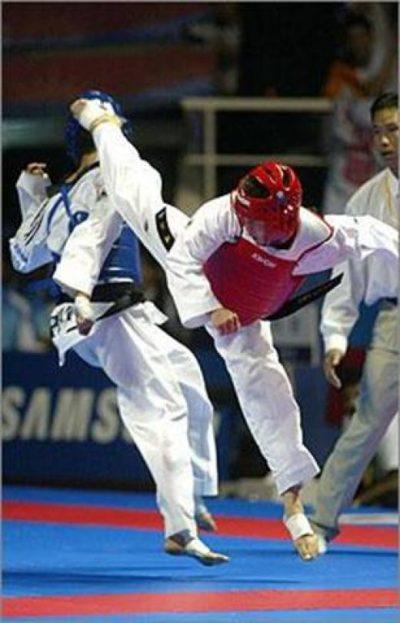 Sad Story of every taekwondo practioner